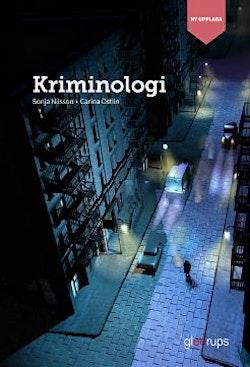 Kriminologi, 2:a upplagan