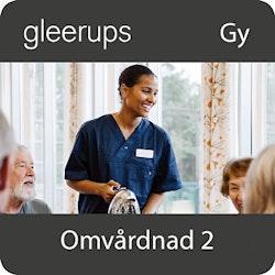 Omvårdnad 2, digital, lärarlicens 12 mån