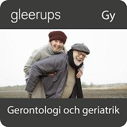 Gerontologi och geriatrik, digital, elevlicens 6 mån
