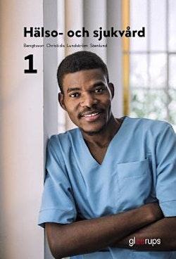 Hälso- och sjukvård 1, elevbok