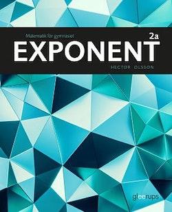 Exponent 2a ,2:a upplagan