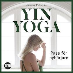 Yinyoga - Pass för nybörjare