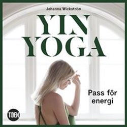Yinyoga - Pass för energi