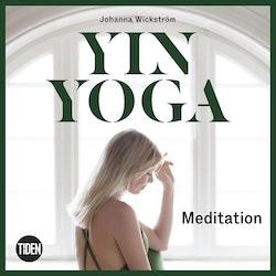 Yinyoga - Meditation