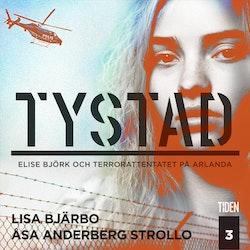 Tystad - 3