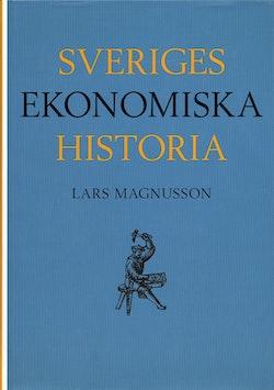 Sveriges ekonomiska historia