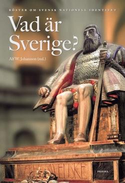 Vad är Sverige? : Röster om svensk nationell identitet