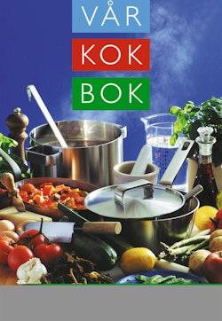 Vår kokbok : En ny generation