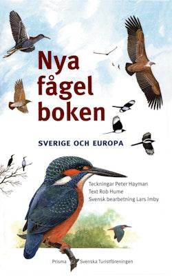 Nya fågelboken : Sverige och Europa
