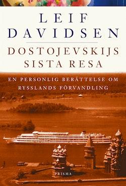 Dostojevskijs sista resa