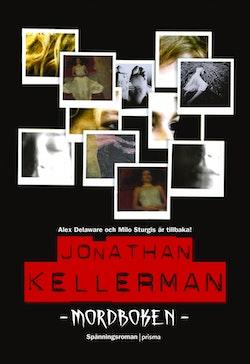 Mordboken : en spänningsroman