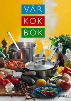 Vår kokbok