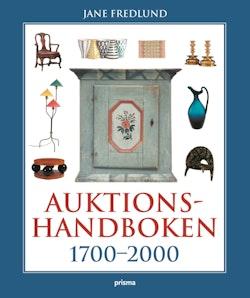 Auktionshandboken : 1700-2000