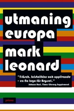 Utmaning Europa