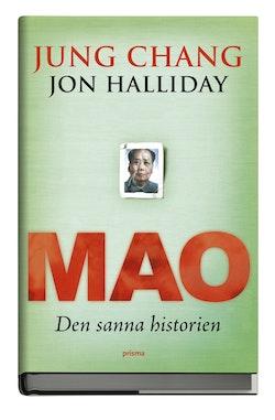 Mao : Den sanna historien