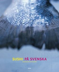 Sushi på svenska