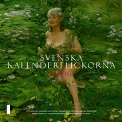 Svenska kalenderflickorna 2006