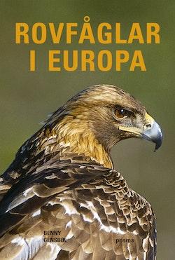 Rovfåglar i Europa