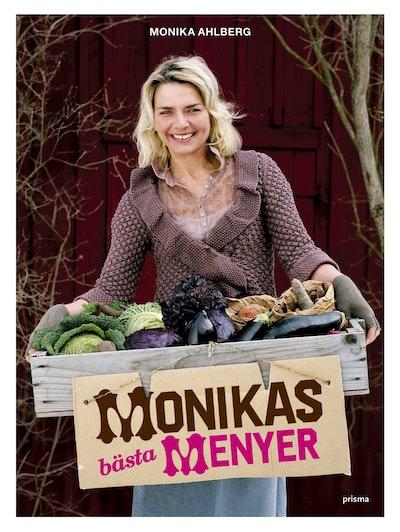 Monikas bästa menyer