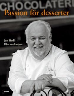 Passion för desserter