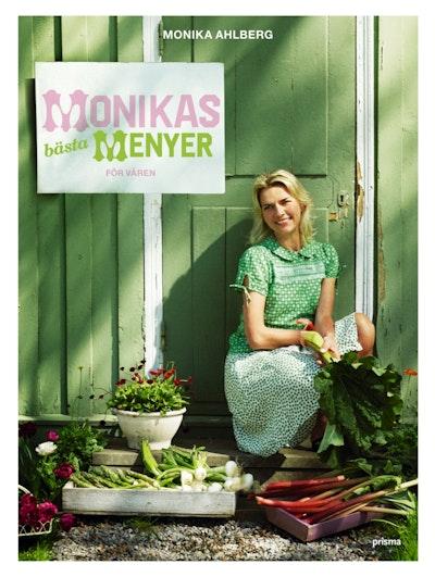 Monikas bästa menyer - för våren