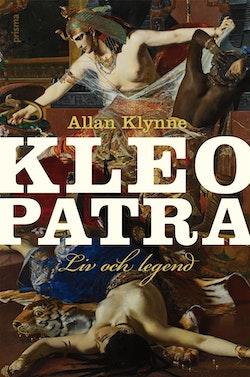 Kleopatra : liv och legend