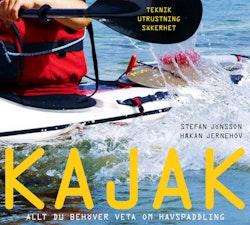Kajak : allt du behöver veta om havspaddling