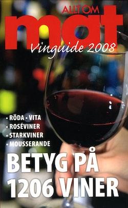 Vinguide 2008