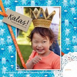Kalas! : fest för stora och små