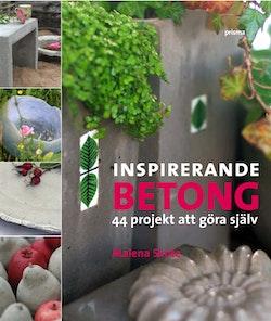 Inspirerande betong : 44 projekt att gjuta själv