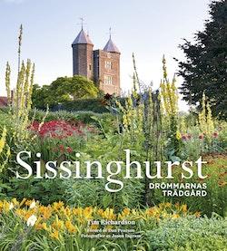 Sissinghurst : Drömmarnas trädgård