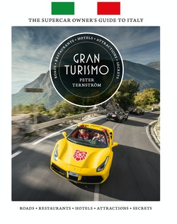 Gran Turismo : the supercar owners guide to Italy