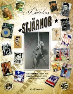 Dåtidens stjärnor : illustrerad samlarguide till film, musik, sport och seriefigurer