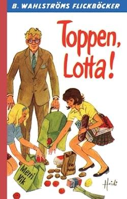 Toppen, Lotta!