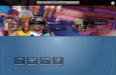 What´s up? åk 4 för interaktiv skrivtavla/projektor (skollicens) 1 år