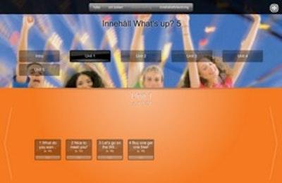What´s up? åk 5 för interaktiv skrivtavla/projektor (skollicens) 1 år