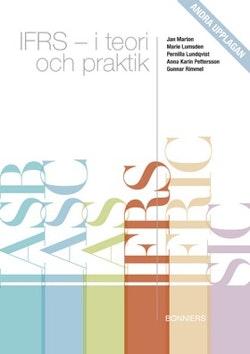 IFRS - I teori och praktik - Andra upplagan
