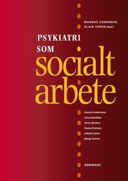 Psykiatri som socialt arbete