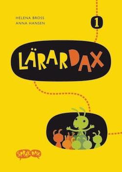 Språkdax/Lärardax 1