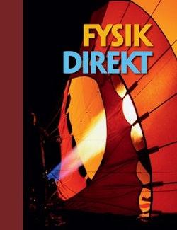 Fysik Direkt onlinebok (elevlicens) 6 månader
