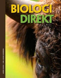 Biologi Direkt onlinebok (elevlicens) 6 månader