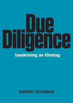Due diligence - besiktning av företag
