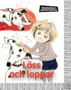 Plockepinn Börja läsa - Löss och loppor / se paket isbn 52318959