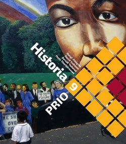 PRIO Historia 9 onlinebok (elevlicens) 6 månader