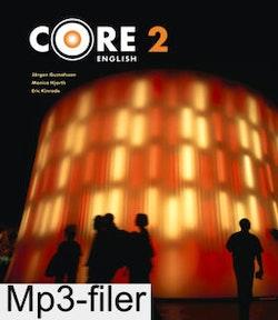 Core English 2 Lärarens ljudfiler online (mp3-filer) Skollicens