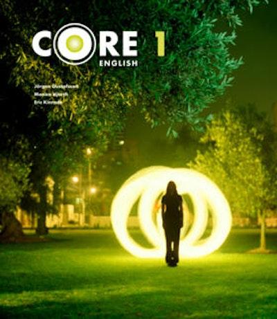 Core English 1 onlinebok