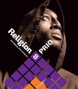 PRIO Religion 8 onlinebok Ny (elevlicens) 1 år