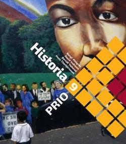 PRIO Historia 9 onlinebok Ny (elevlicens) 1 år