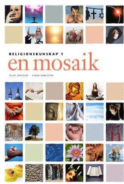 En mosaik Religionskunskap 1 onlinebok