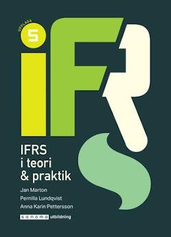 IFRS : i teori och praktik